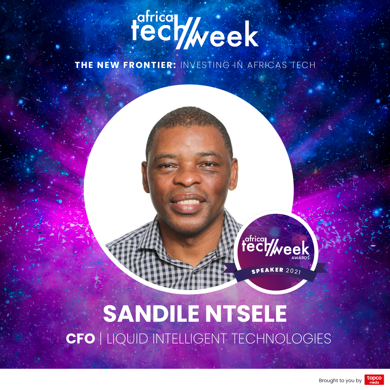Sandile Ntsele