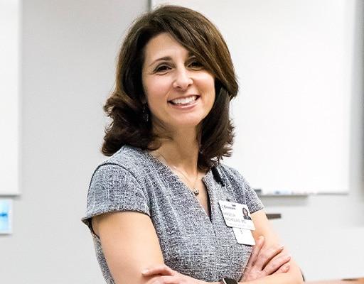 Angela Nicholas, MD