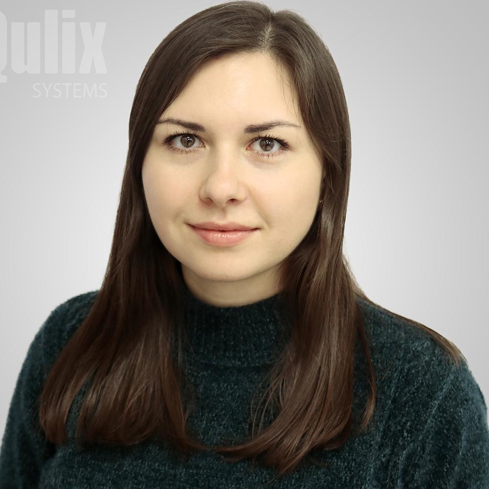 Anna Tolkacheva