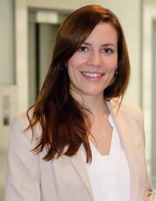 Nathalie Casas