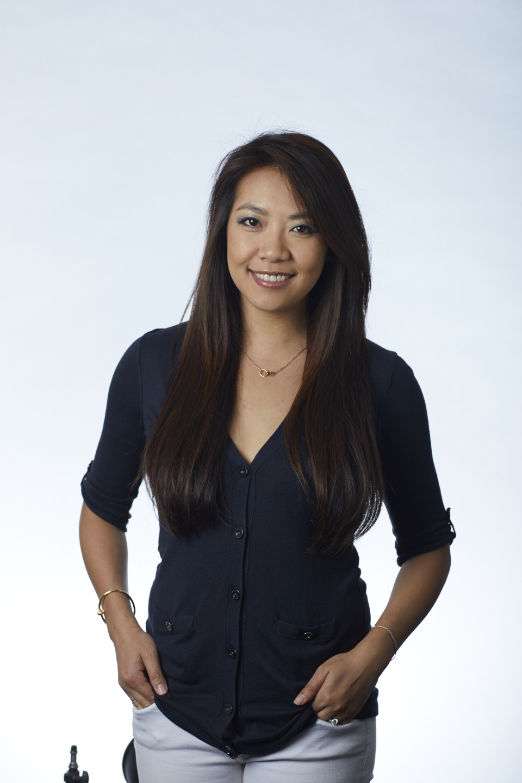 Valerie Lau