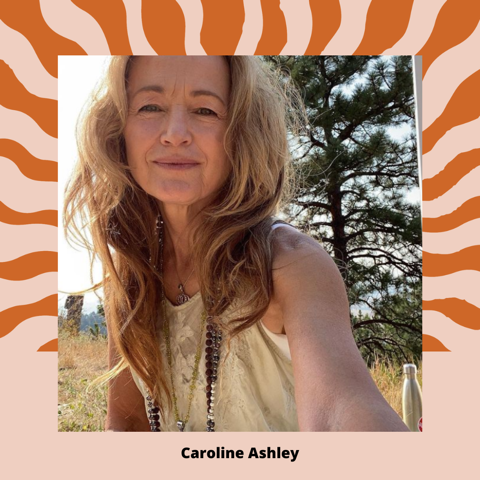 Caroline Ashley