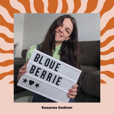 Roxanne Godmer