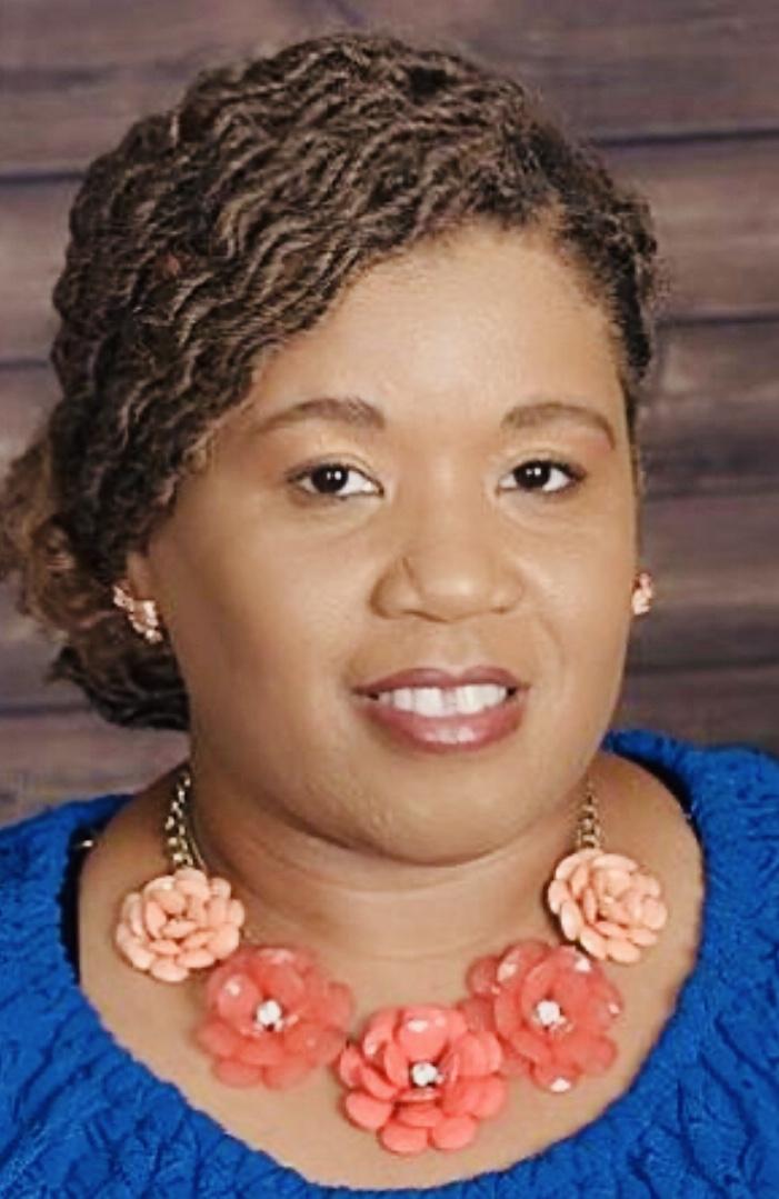 Teia Jones
