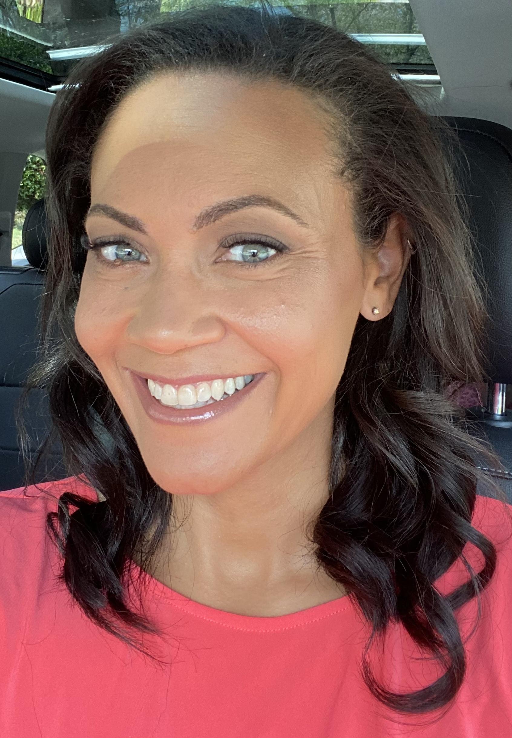 Hera McLeod