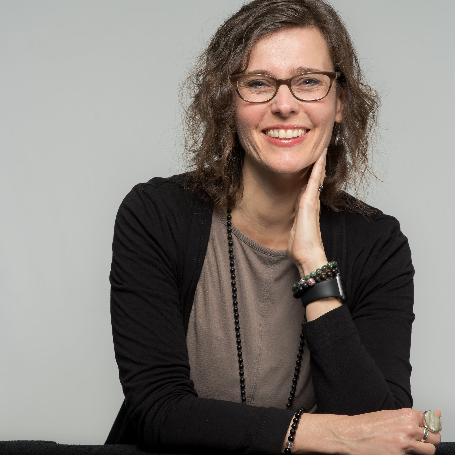 Rebecca Shisler Marshall, PhD