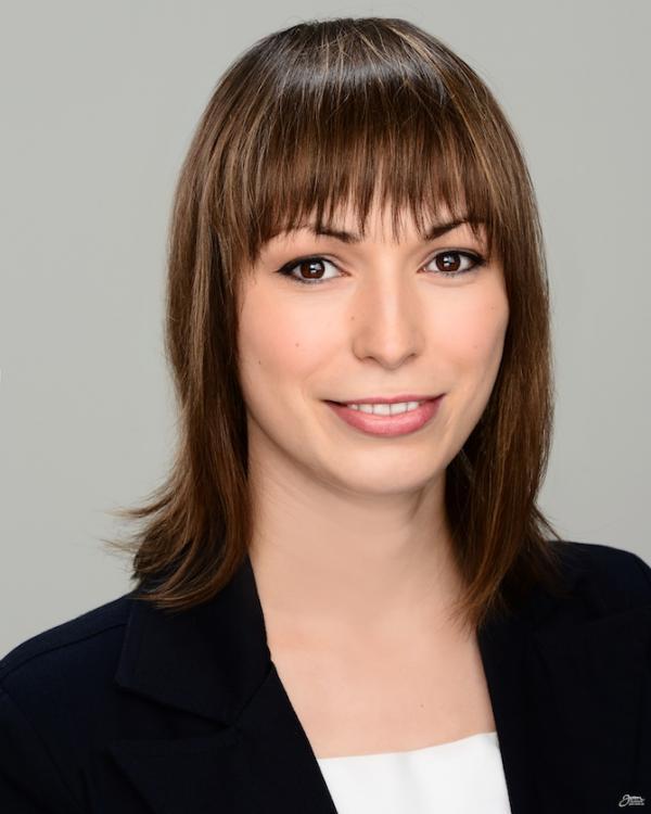 Petronela Sandulache