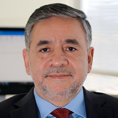 Jorge Enrique Espinosa Sepúlveda