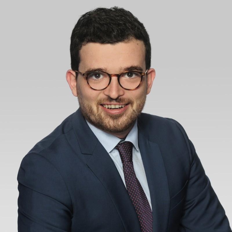 Antoine Vergnaud