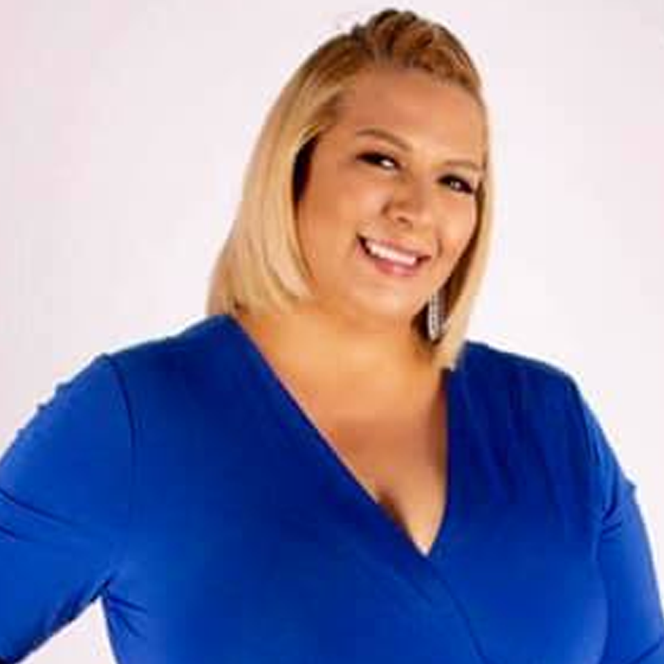 Lcda. Roxana Soto