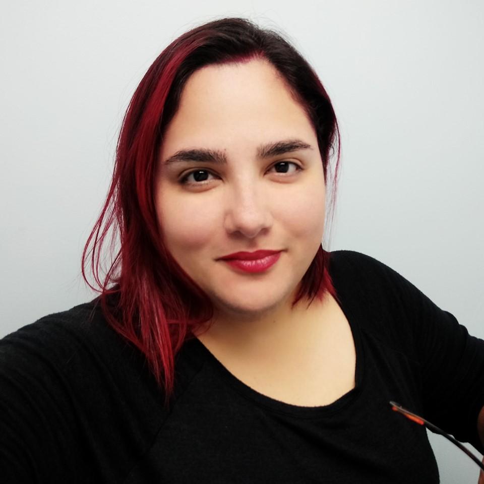 Verónica Rubio