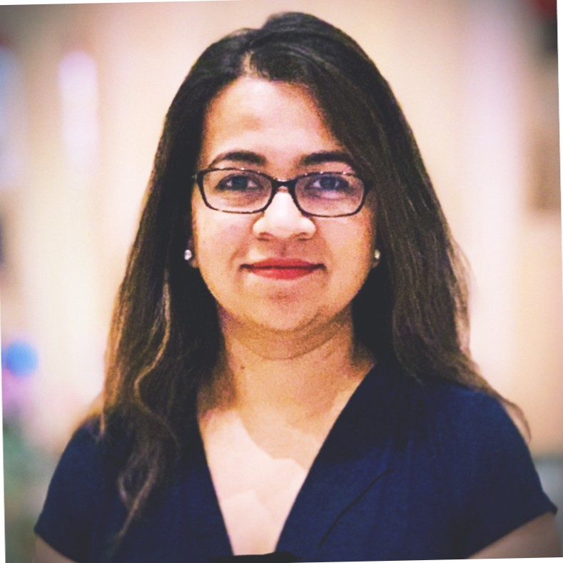 Neeti Deshmukh