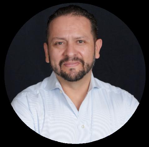 Luiz Enriquez
