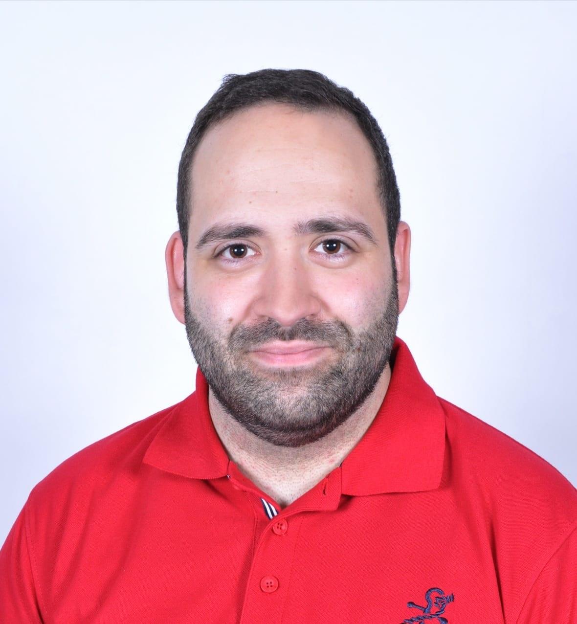 Miguel Albardeiro
