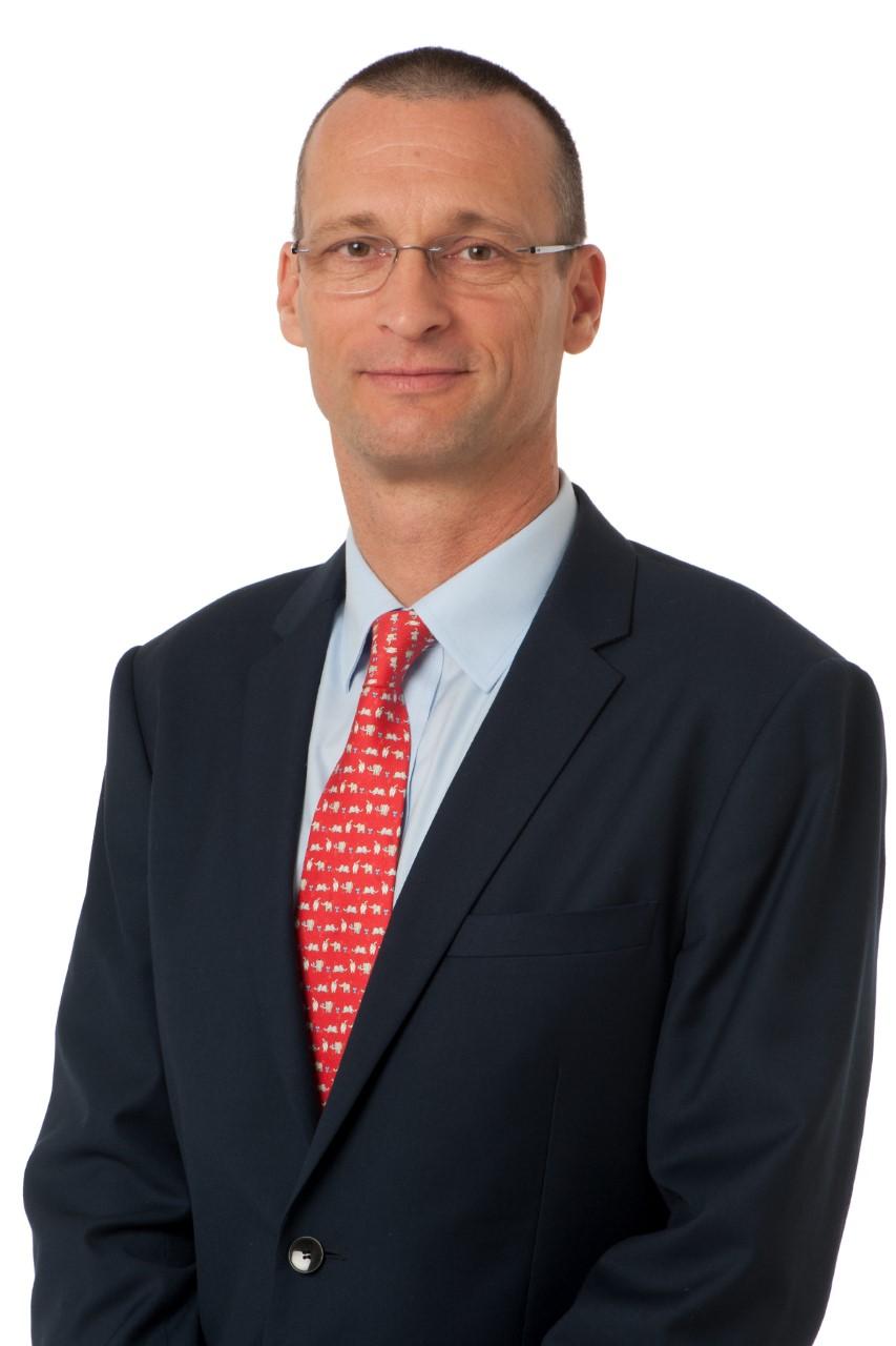 Dr. Yves d'Udekem