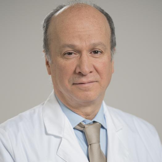 Dr Alejandro Jose Lopez Magallon