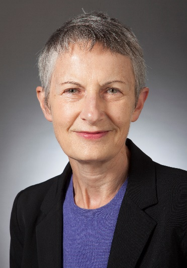 Her Excellency Rosemary Banks