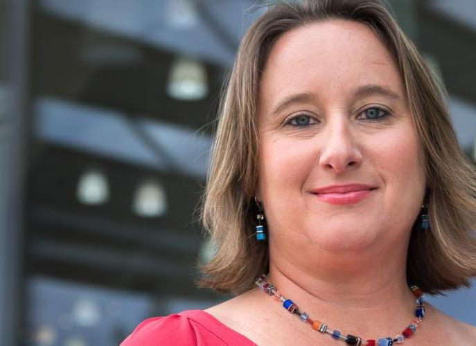 Christie Boron