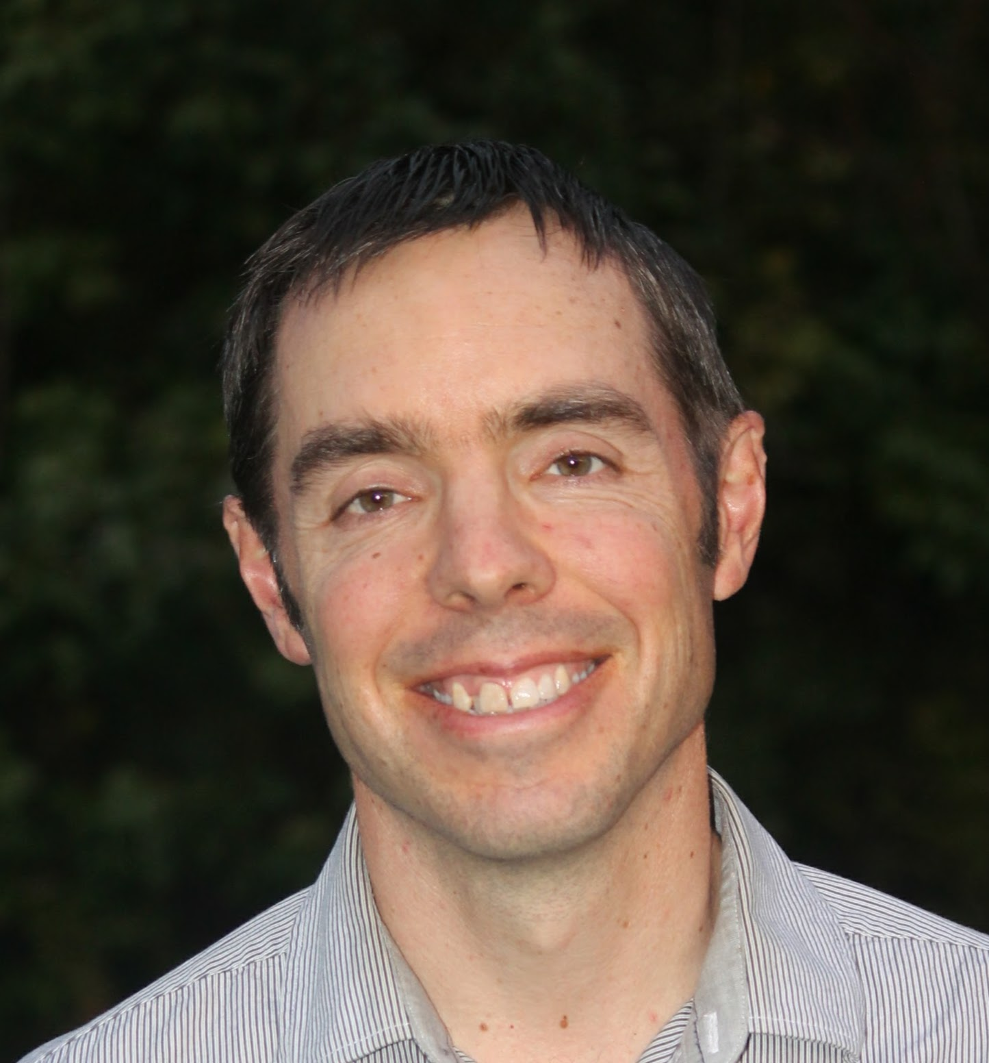 Dustin Moody