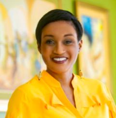 Nathalie Akon Gabala