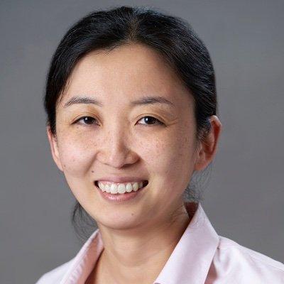 Yuna Huh Wong