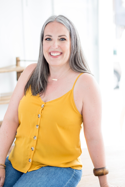 Sarah Keast