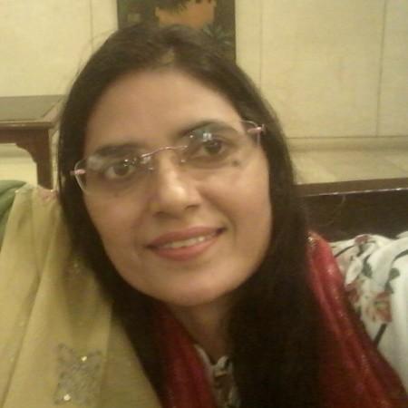 Saima Ashraf