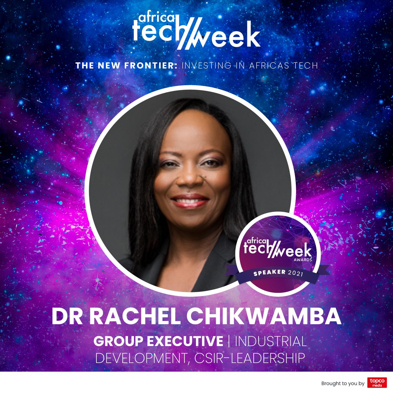 Dr Rachel Chikwamba