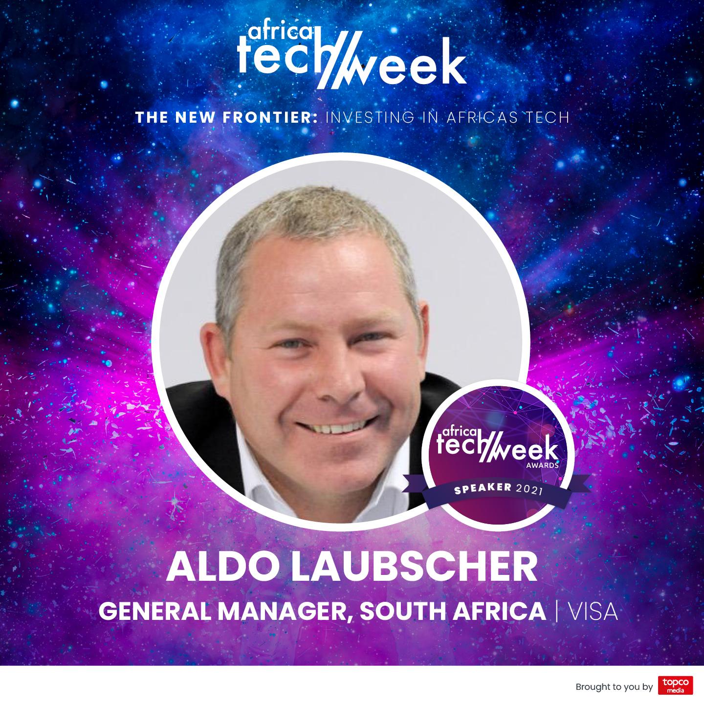 Aldo Laubscher