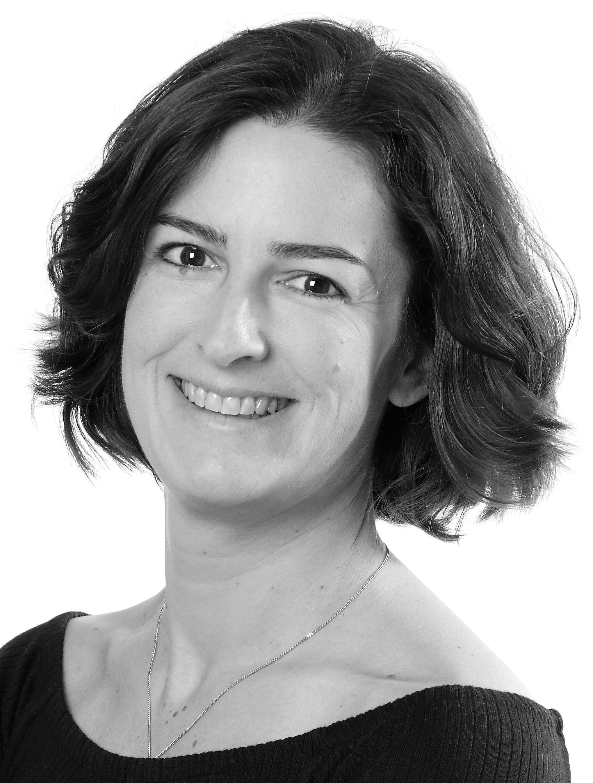 Muriel Le Pallec