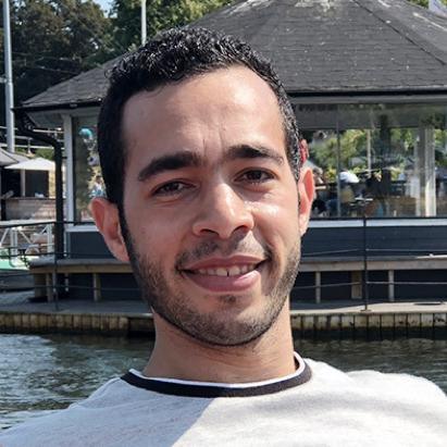 Mohamed Batran