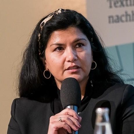 Anosha Wahidi