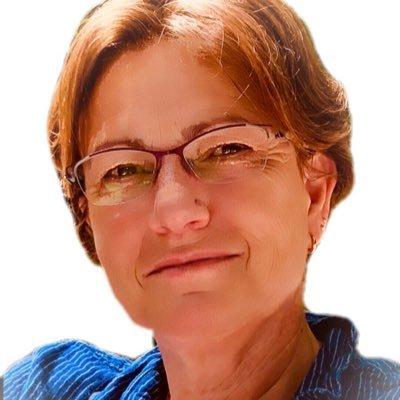 Nathalie Hamon
