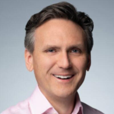 Kevin Bocek