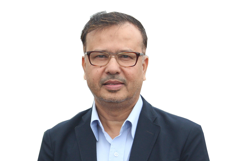 Mohammed Zahidullah
