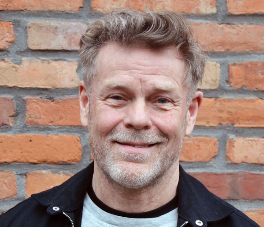Lars Mattiasson