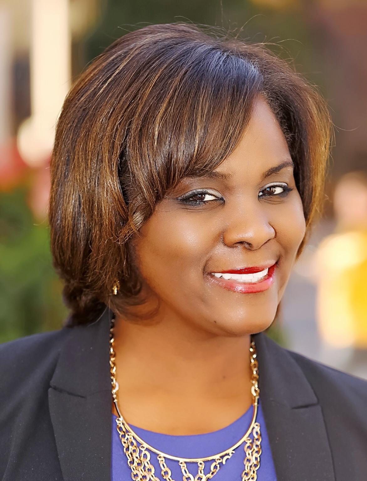 Nicol Turner Lee