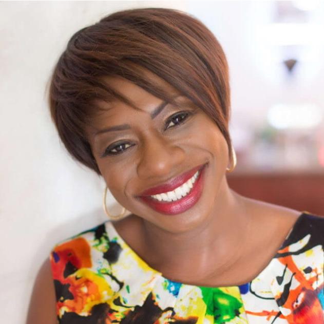Joy Ogeh-Hutfield