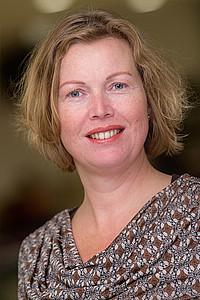 Marieke de Wal