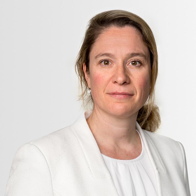 Esther de Graaf