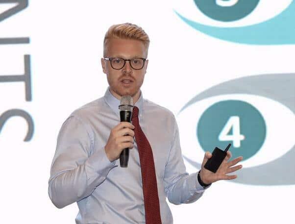 Mathias Lund Larsen