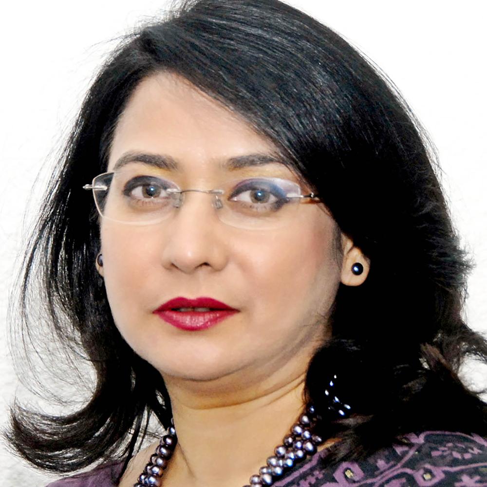 Fahmida Khatun