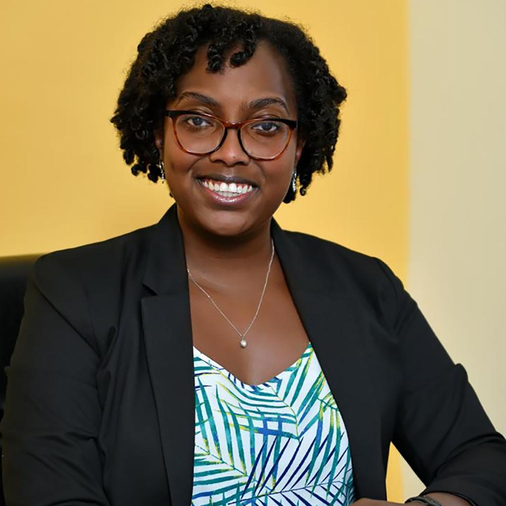 Rachel Wanyoike