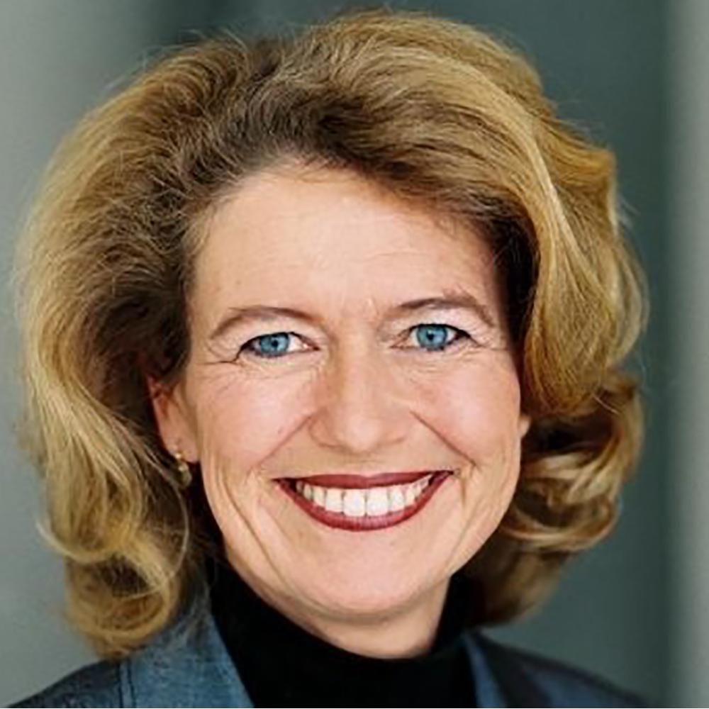 Sabine Zindera