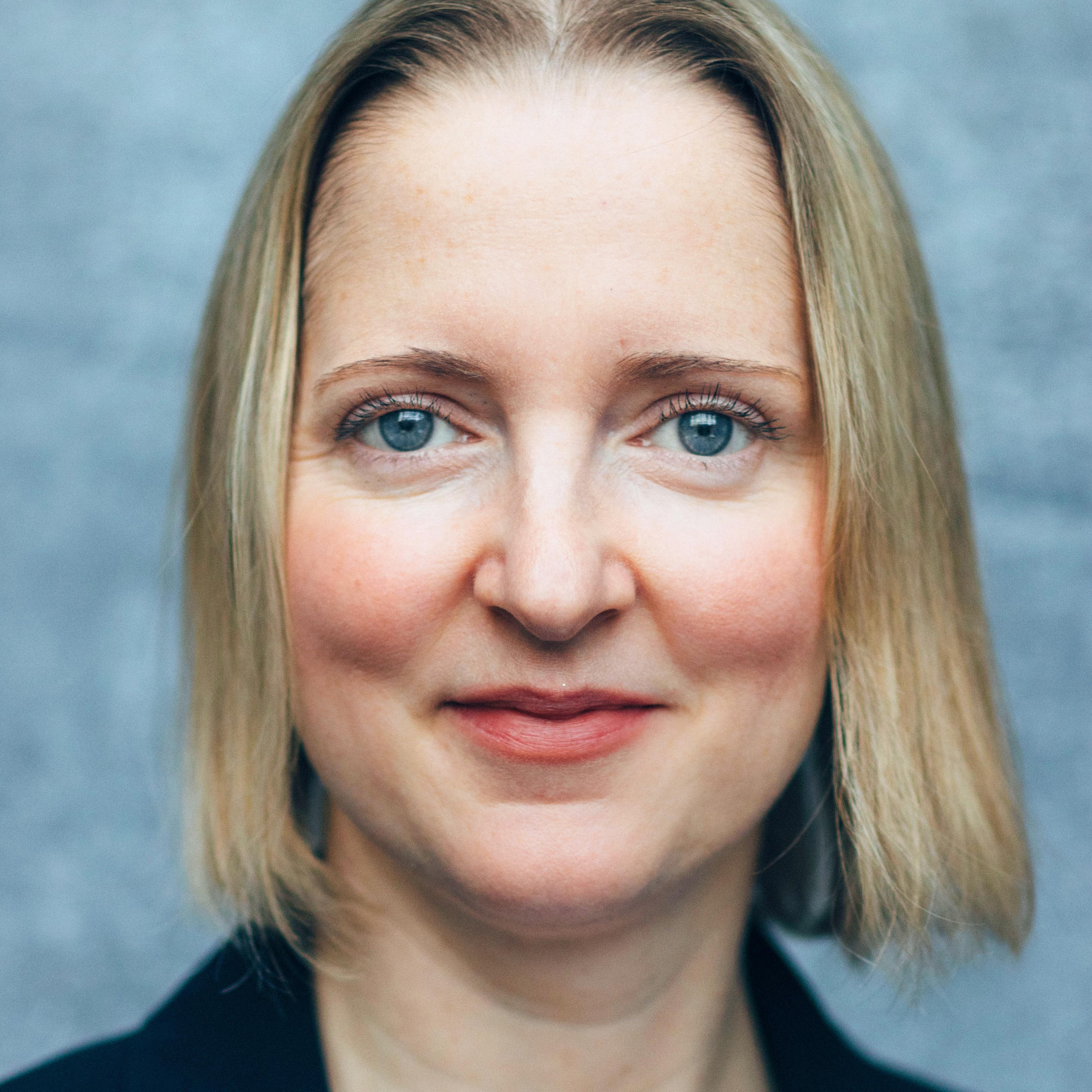 Marianne Privett