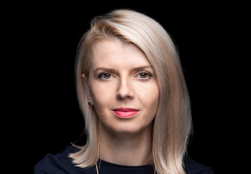 Katarzyna Januszkiewicz