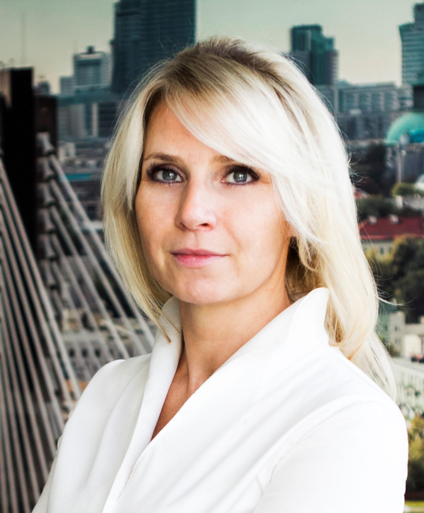 Iwona Choińska