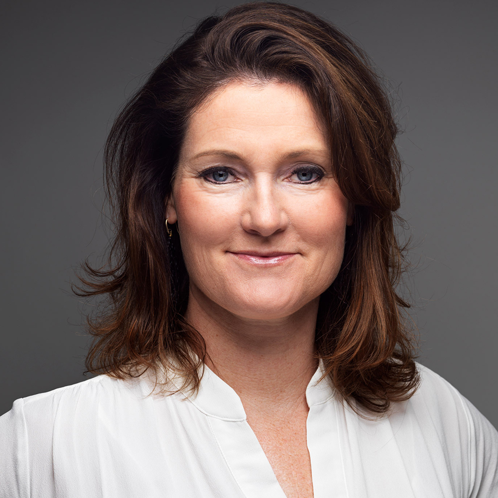 Marielle van Spronsen