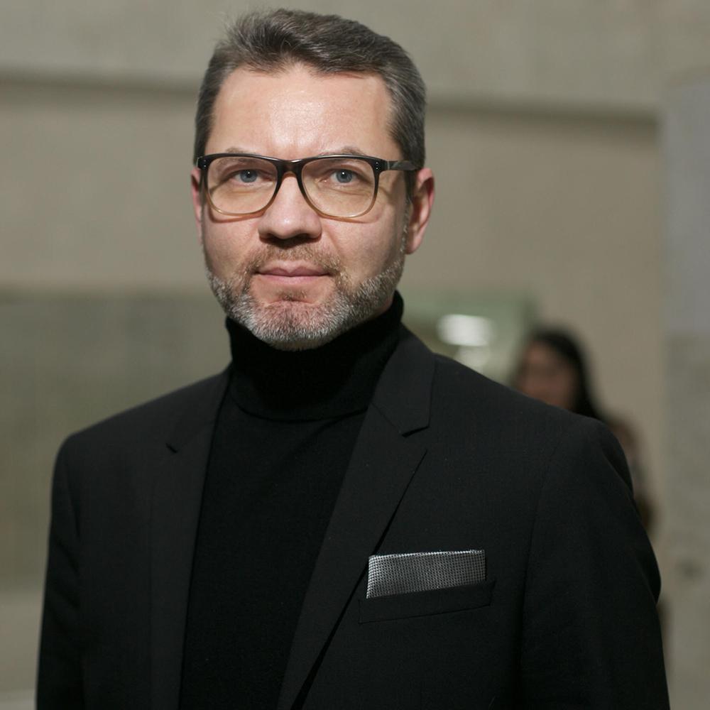Michael Tsarev