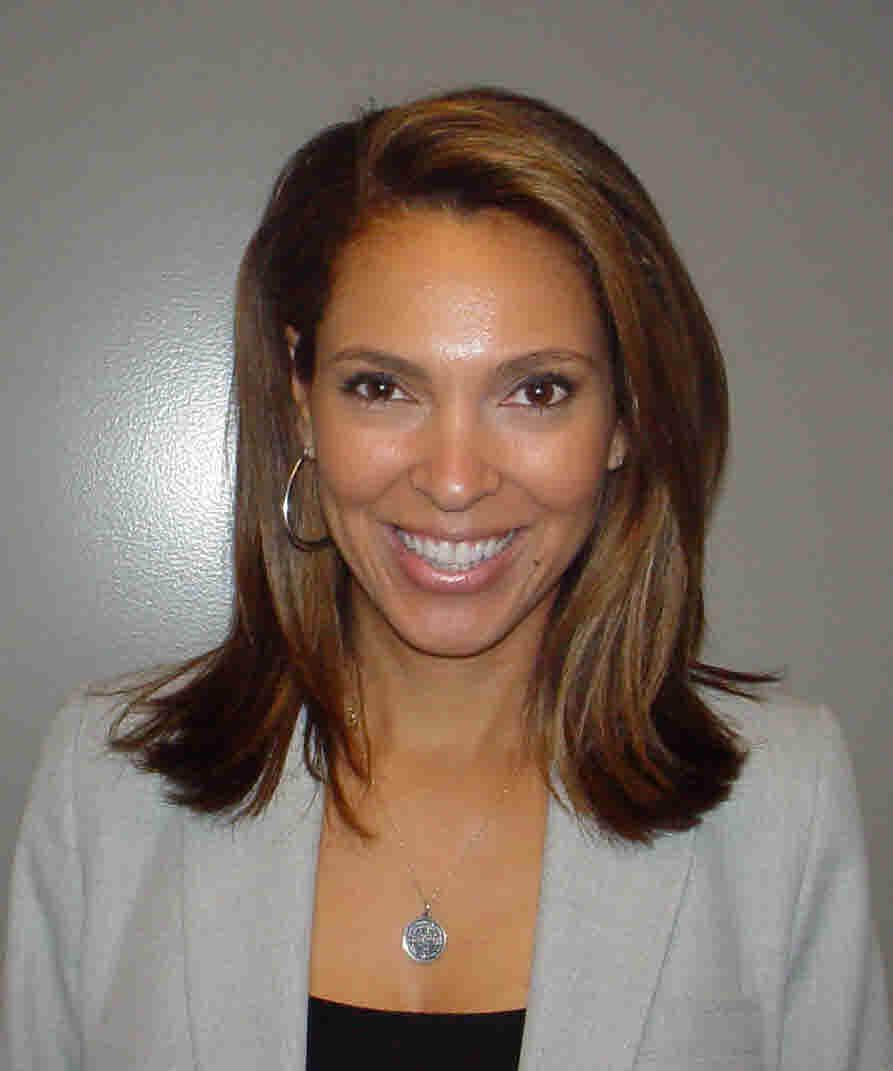 Susan Saulny